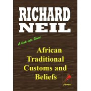 AFRICAN TRADITIONAL CULTURES - eBook