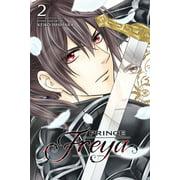 Prince Freya, Vol. 2 - eBook