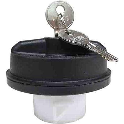 Gates 31860 Fuel Cap, Locking