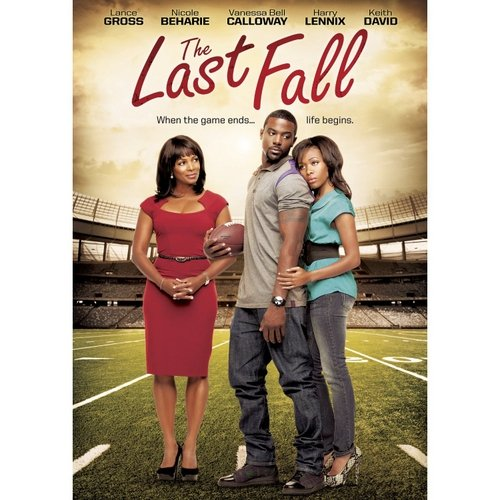 The Last Fall (Widescreen)