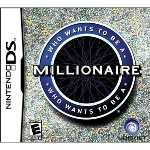 Who Wants to Be a Millionaire (DS)