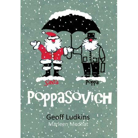 Poppasovich: An Australian Christmas Story (Paperback) ()