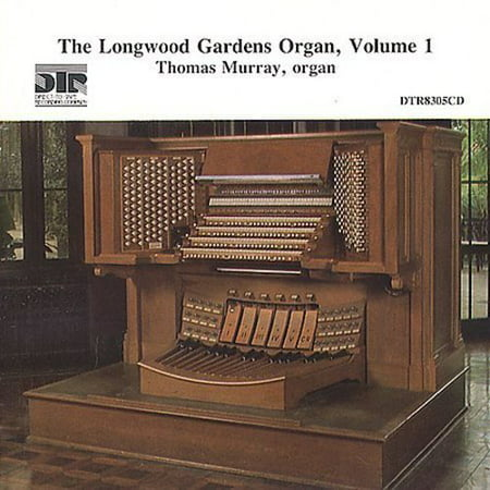 Longwood Stand (THE LONGWOOD GARDENS ORGAN, VOLUME I )