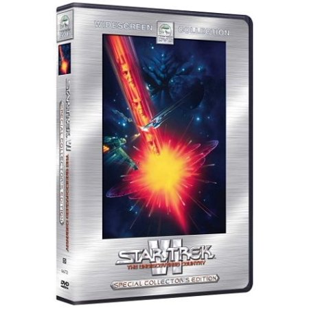 star trek vi: the undiscovered country (two-disc special collector's (Star Trek Vi The Undiscovered Country Cast)