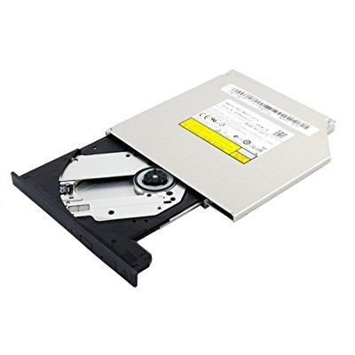 generic uj-272 uj272 9.5mm sata 6x 3d blu-ray burner bd-re bdxl dl dual layer bluray recorder super slim internal optical drive supports 100gb 128gb
