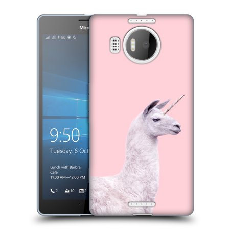 OFFICIAL PAUL FUENTES ANIMALS 2 SOFT GEL CASE FOR MICROSOFT PHONES
