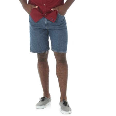 Wrangler Big Mens 5 Pocket Short