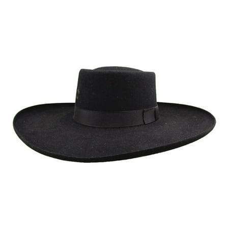 Charlie 1 Horse Cowboy Hats - Charlie 1 Horse Tattoos   Scars - (10X) Fur  Cowboy Hat - Walmart.com bdf28998759