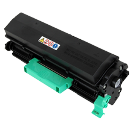 Zoomtoner Compatible RICOH 841886 Laser Toner Cartridge Black for Ricoh SP4520DN - image 1 of 1