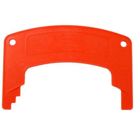 Image of Alpine Precision Tooling Inc Crab Gauge, Orange