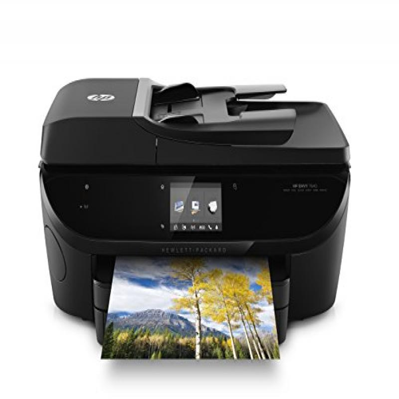 HP Envy 7640 Wireless ALL-IN-ONE Photo Printer With Mobil...