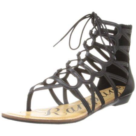 Rampage Rampage Women S Salina Gladiator Sandal