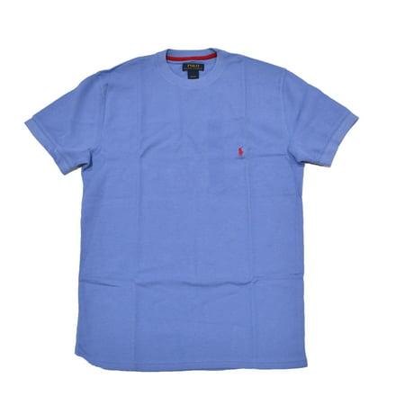 0f535830f0 Ralph Lauren - Polo Ralph Lauren Mens Short Sleeve Thermal Sleep Shirt (X- Large