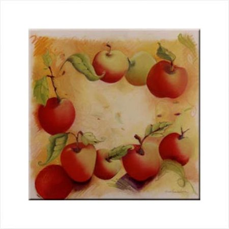 McGowan TT00536 Tuftop pommes de tr-pied - image 1 de 1