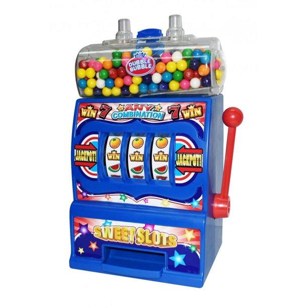 Gumball Blaster Slot Machine