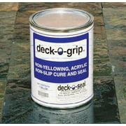 Best Deck Sealers - Deck-O-Grip Slip-Resistant Concrete Deck Sealer 1 Gal. 3566210 Review