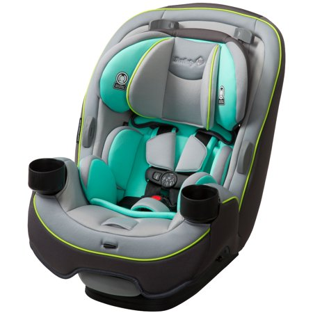 Safety 1st Grow And GoTM 3 In 1 Convertible Car Seat Vitamint