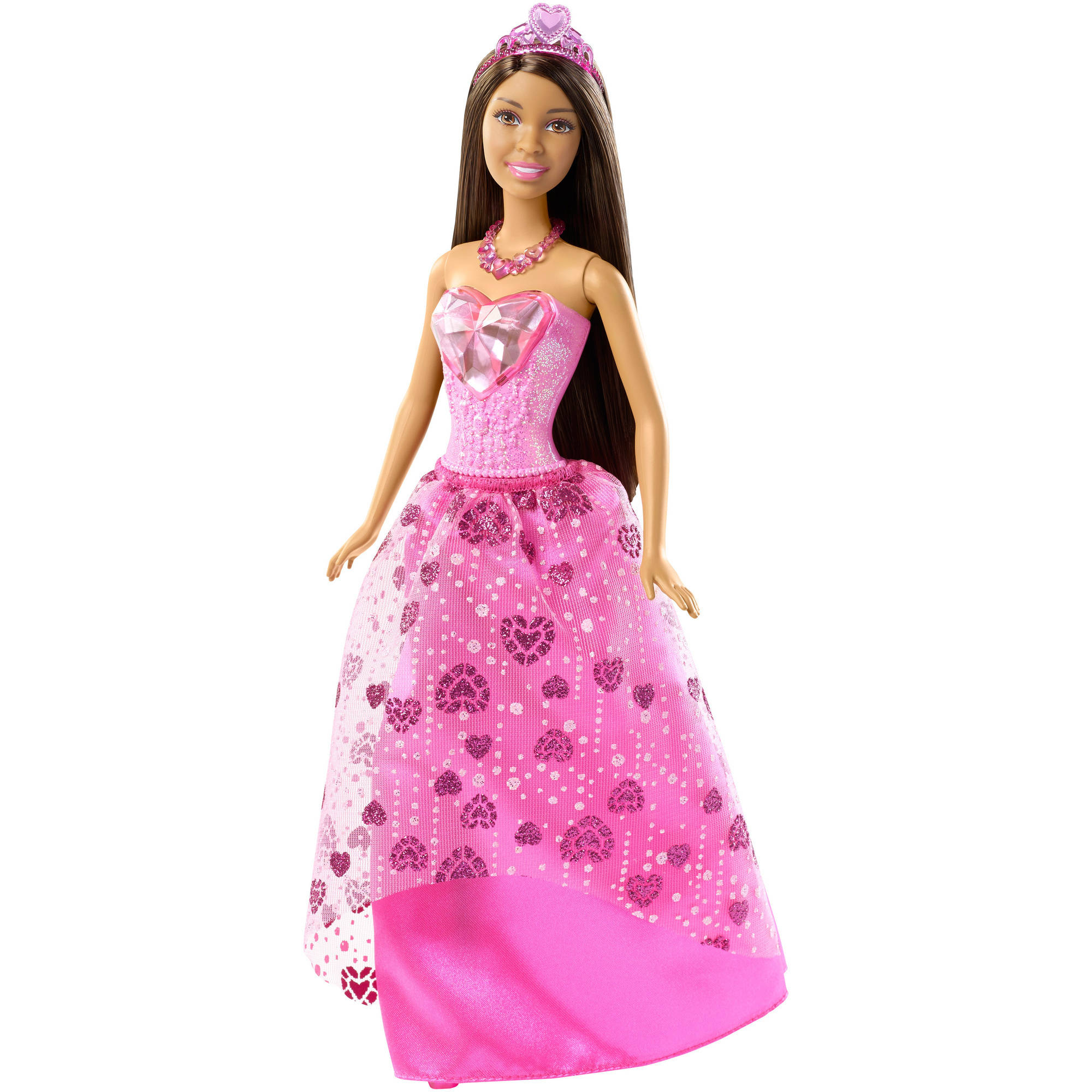 Barbie Princess Nikki Doll