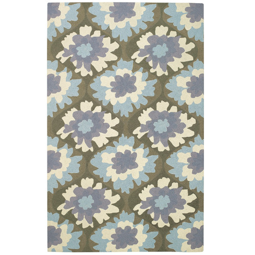 Capel Rugs Intrique Bloom Rug