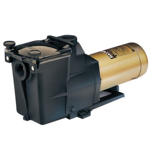Hayward Super Pump 1/2 HP Single-Speed In-Ground Pool Pump