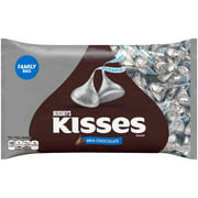 Hershey's Kisses Milk Chocolates, 19.75 Oz.
