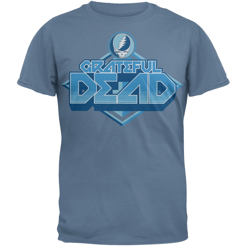 Grateful Dead Diamond T-Shirt by