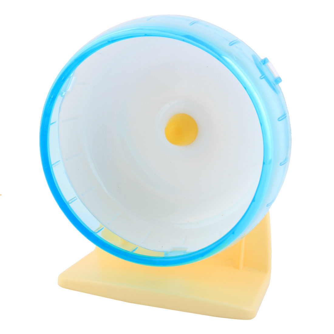 Plastic Fun Toy Pet Tread Running Exercise Wheel for Hamster Gerbil Mouse by Unique-Bargains