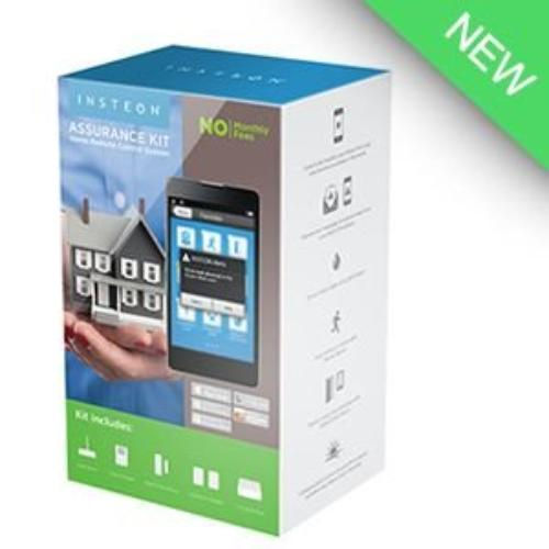Smarthome 2522-252 Assurance Kit - Hub 2 With 2 On/off