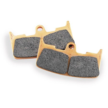 EBC FA375HH Double-H Sintered Brake Pads ()