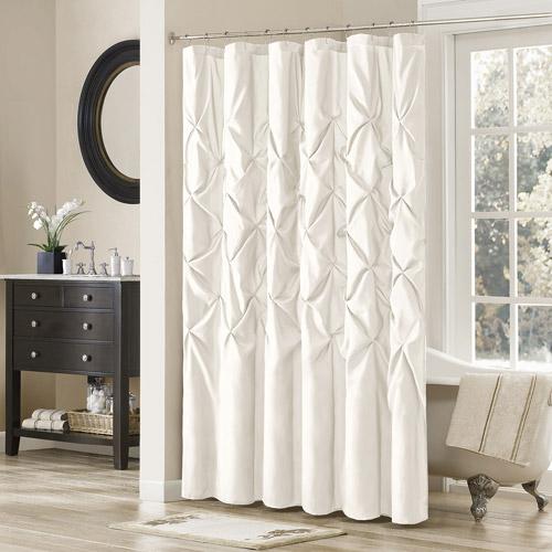 Home Essence Piedmont Shower Curtain