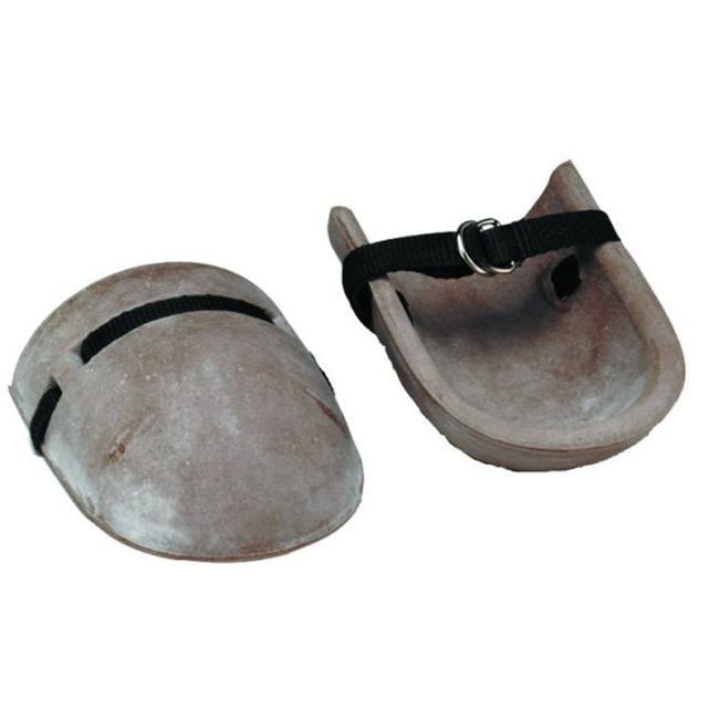 Lindemann 603018 Marshalltown Rubber Knee Pads by Lindemann
