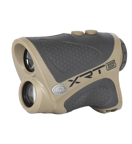 600 Yard Halo Laser Range Finder