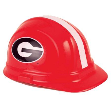 f571846a95f NCAA   045  Georgia Bulldogs Hard Hat - Walmart.com