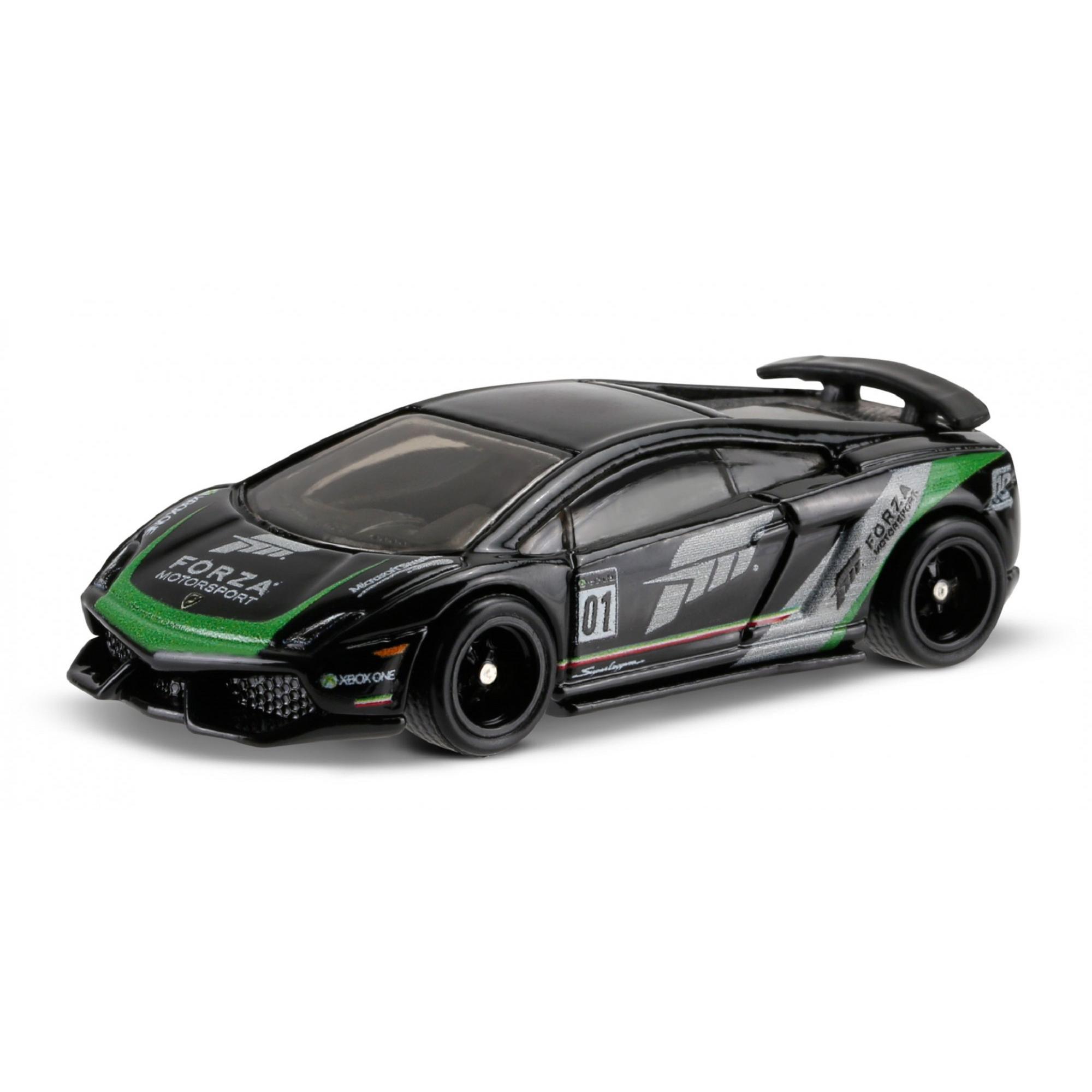 Hot Wheels Retro Entertainment Diecast Vehicle, Lamborghini Gallardo LP570 Supperlegera by Mattel