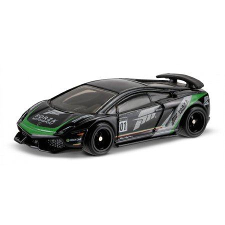 hot wheels retro entertainment diecast vehicle lamborghini gallardo lp570 supperlegera. Black Bedroom Furniture Sets. Home Design Ideas