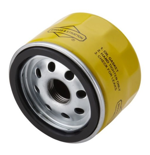 Briggs & Stratton Genuine OEM 696854 Oil Filter 79589 92134GS 695396 Extended by Briggs %26 Stratton