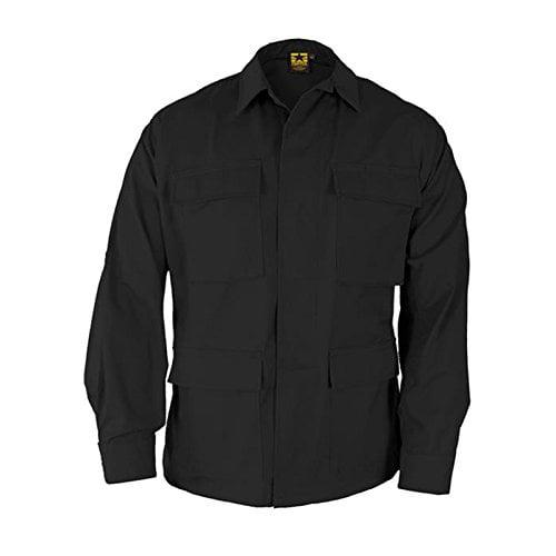 Propper Men's BDU Coat, Dark Navy, 3X-Large Long by Propper