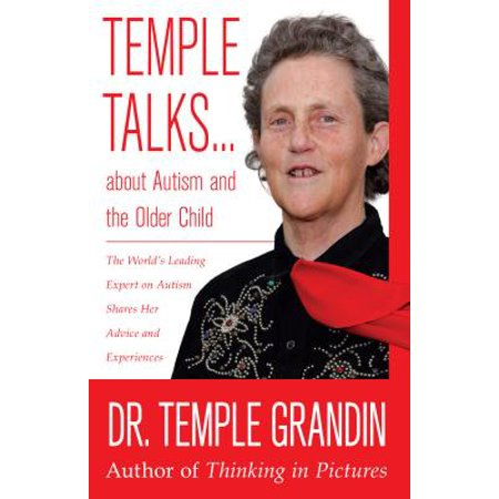 Temple Talks about Autism and the Older Child