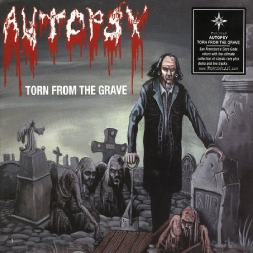 Torn From The Grave (Rmst) (Dig)