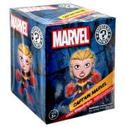Funko Mystery Minis Captain Marvel Vinyl Bobble Head