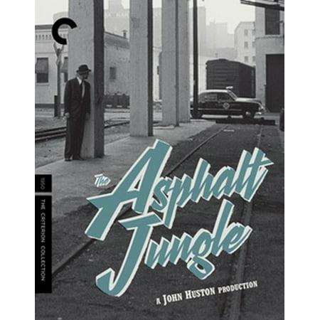 The Asphalt Jungle (Blu-ray)