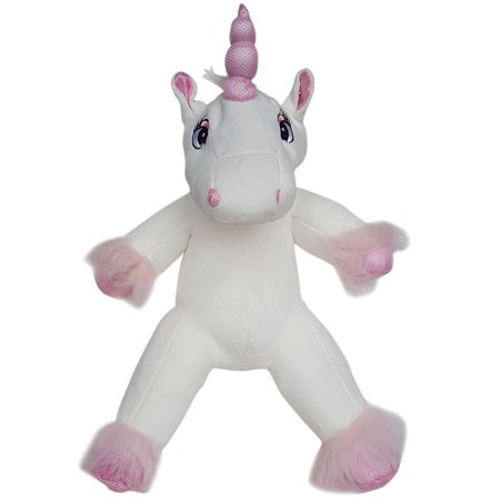 dd9b8016bd5 Record Your Own Plush 16 inch Soft Unicorn - Ready 2 Love in a Few Easy  Steps - Walmart.com