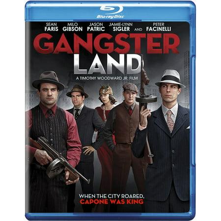 Gangster Land (Blu-ray) - 1940 Gangster