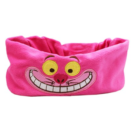 Disney's Alice in Wonderland Cheshire Cat Plush Girls' Hair Band