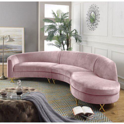 Everly Quinn Stockport Sectional