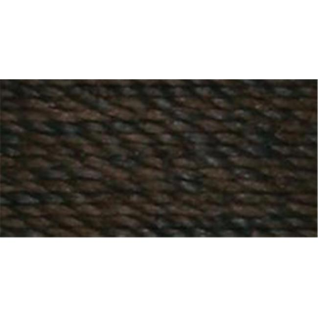 Coats - Thread & Zippers 26525 Dual Duty Plus Hand Quilting Thread 325 Yards-Chona Brown
