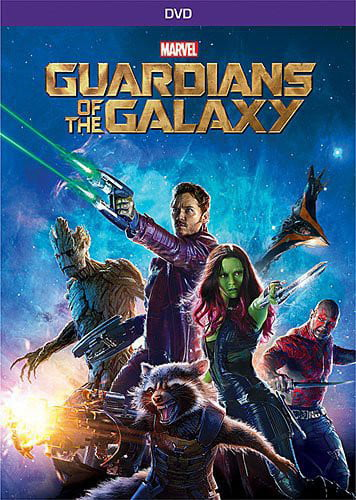 Marvel's Guardians of the Galaxy by