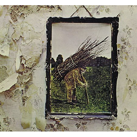 Led Zeppelin IV (Remastered Original) (CD)](Led Zeppelin Halloween Song)