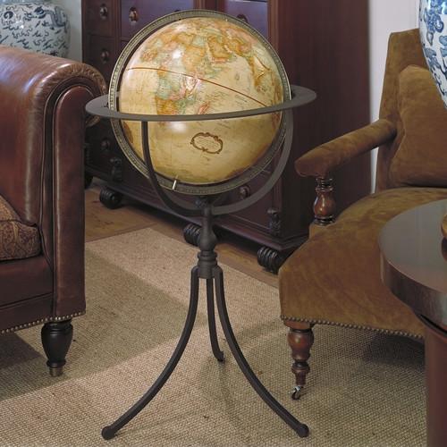 Replogle Globes Marin World Globe