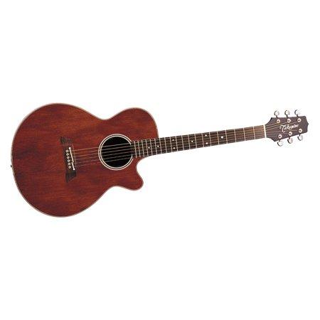 Takamine EF-261 SAN Acoustic Guitar Satin Antique